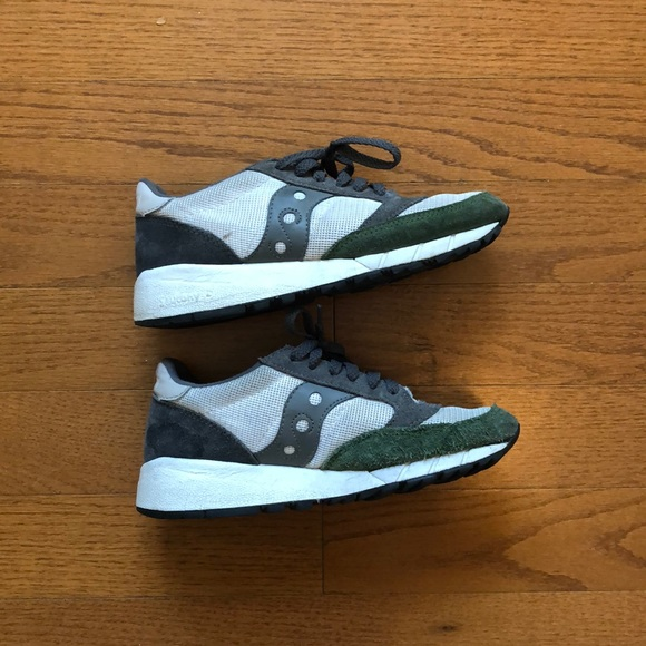 Saucony Shoes - Saucony jazz low pros